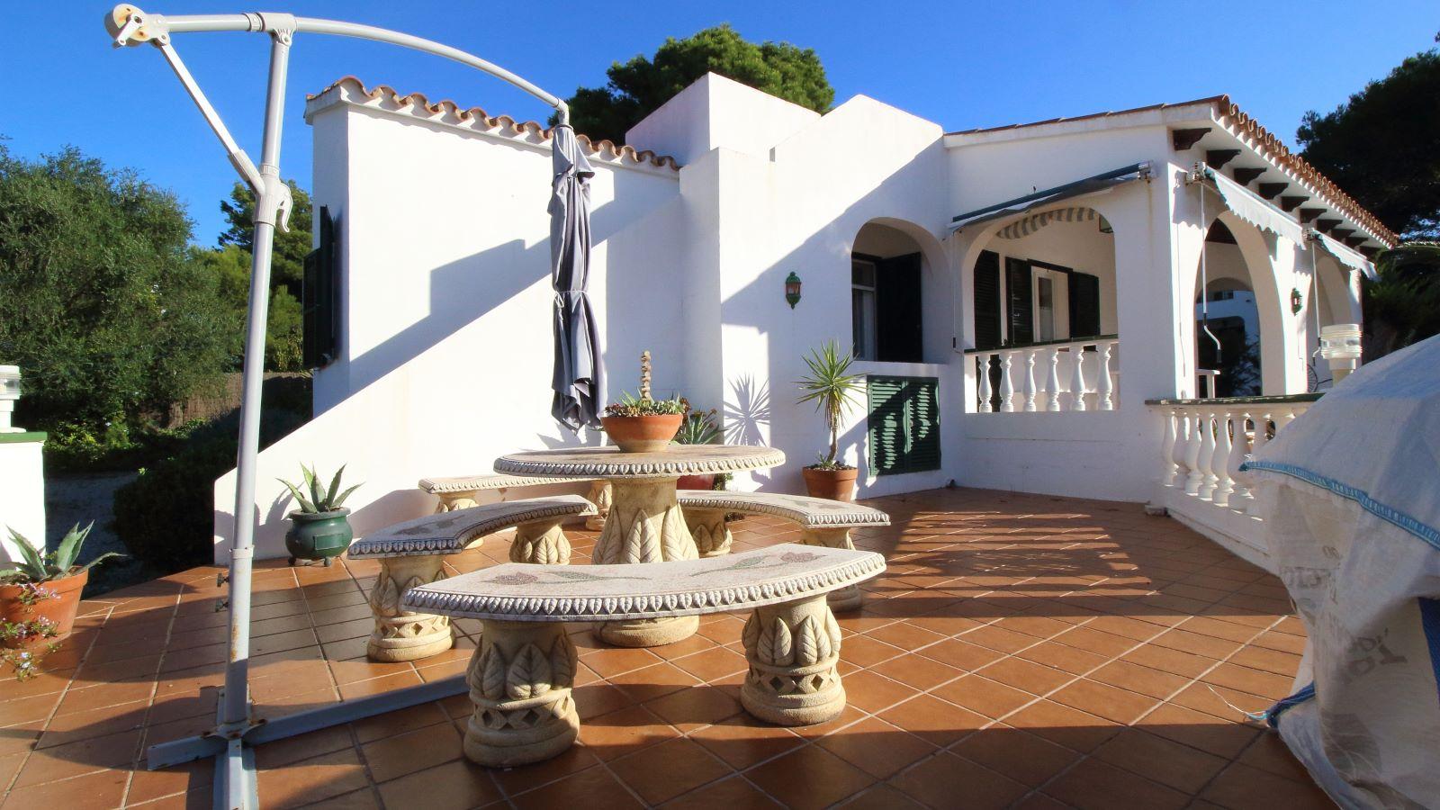 Villa in Son Parc Ref: V2531 3
