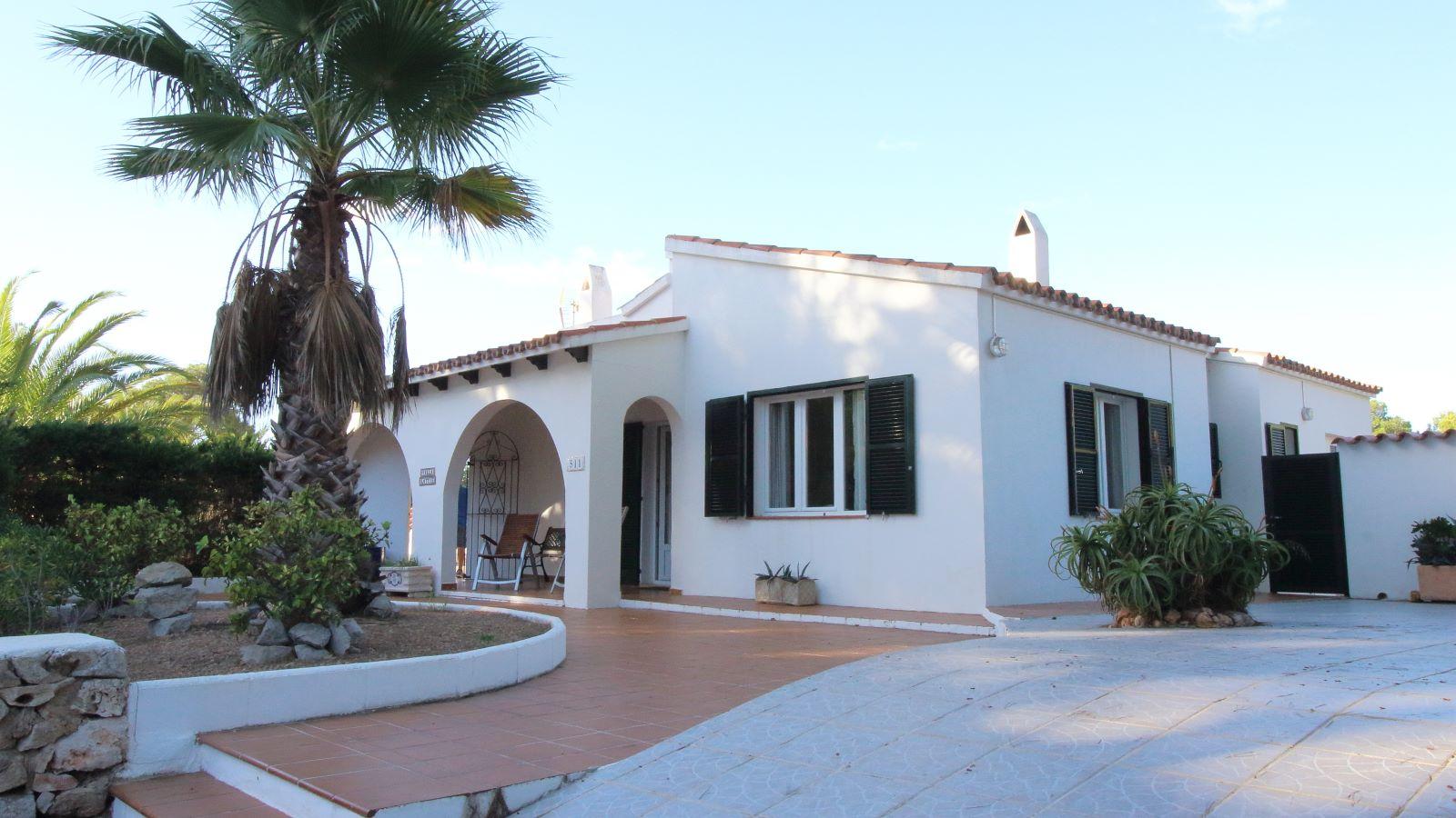 Villa in Son Parc Ref: V2531 4