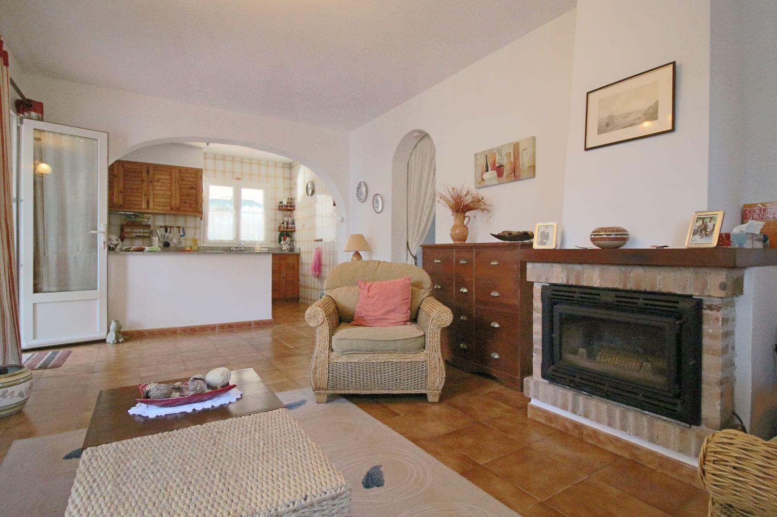 Villa in Son Parc Ref: V2531 6