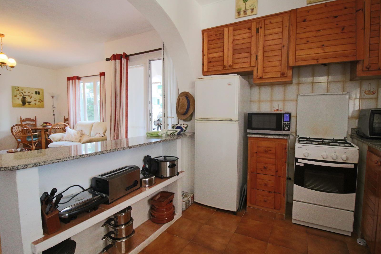 Villa in Son Parc Ref: V2531 8