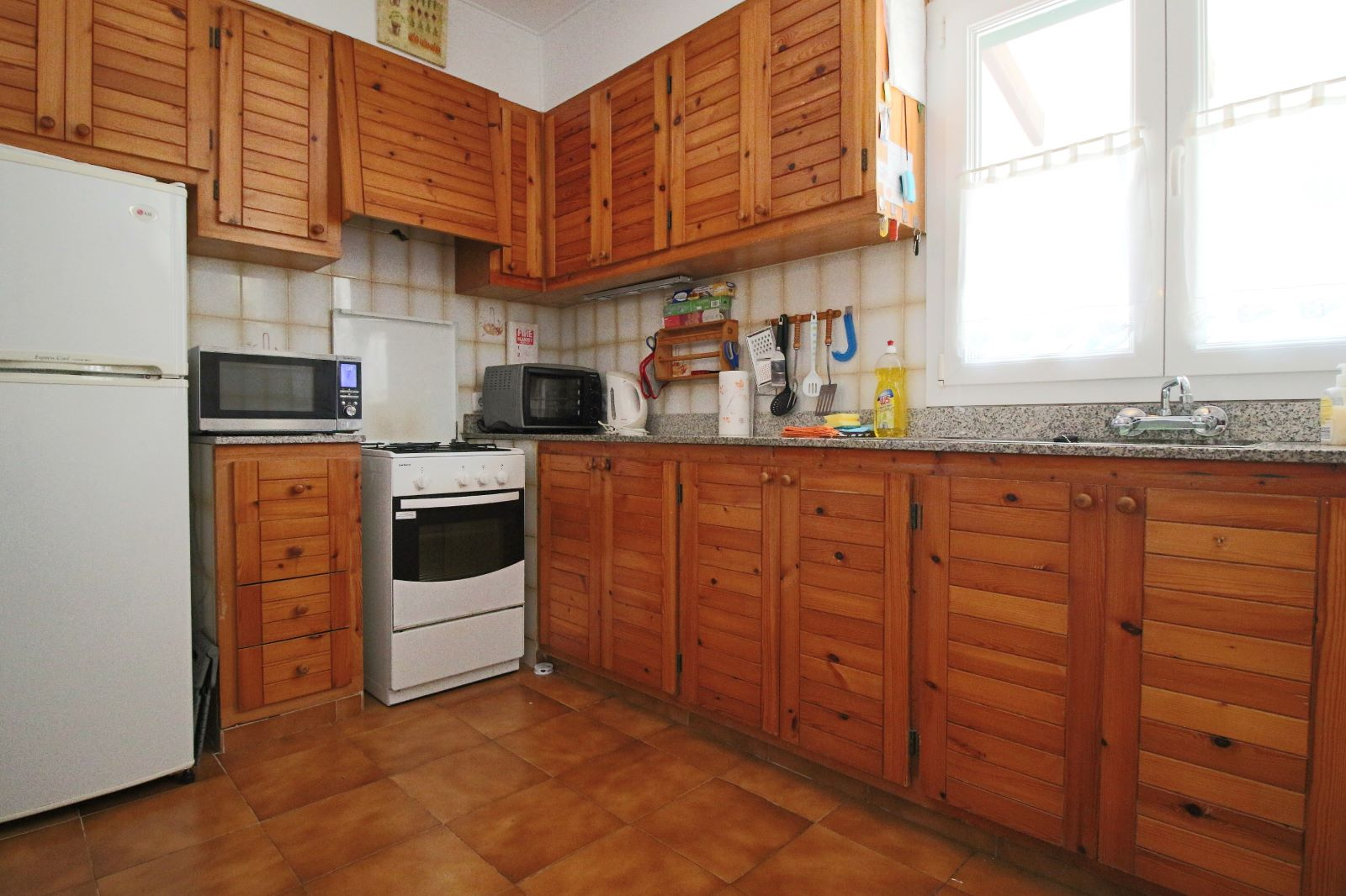 Villa in Son Parc Ref: V2531 9