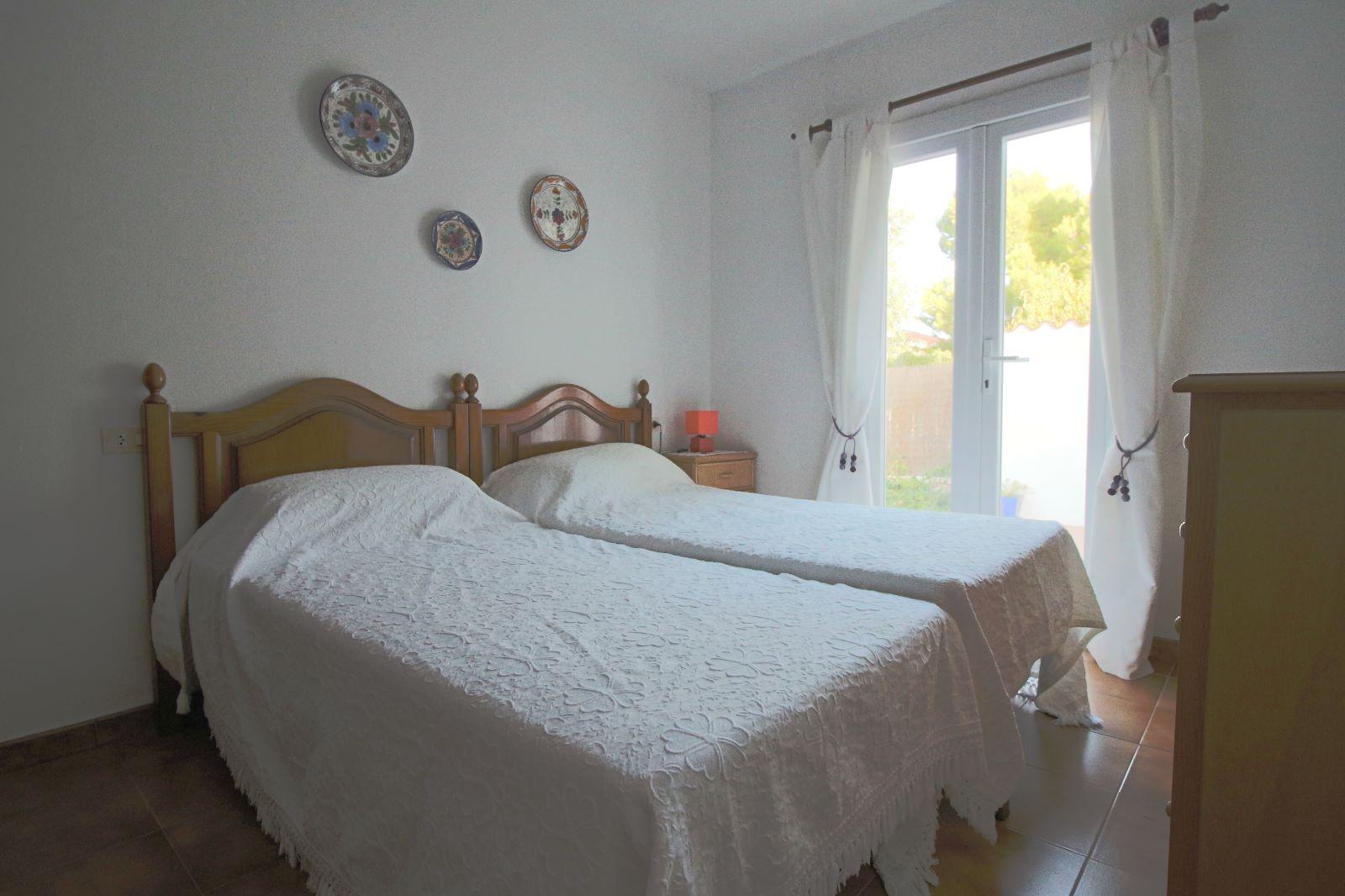 Villa in Son Parc Ref: V2531 10