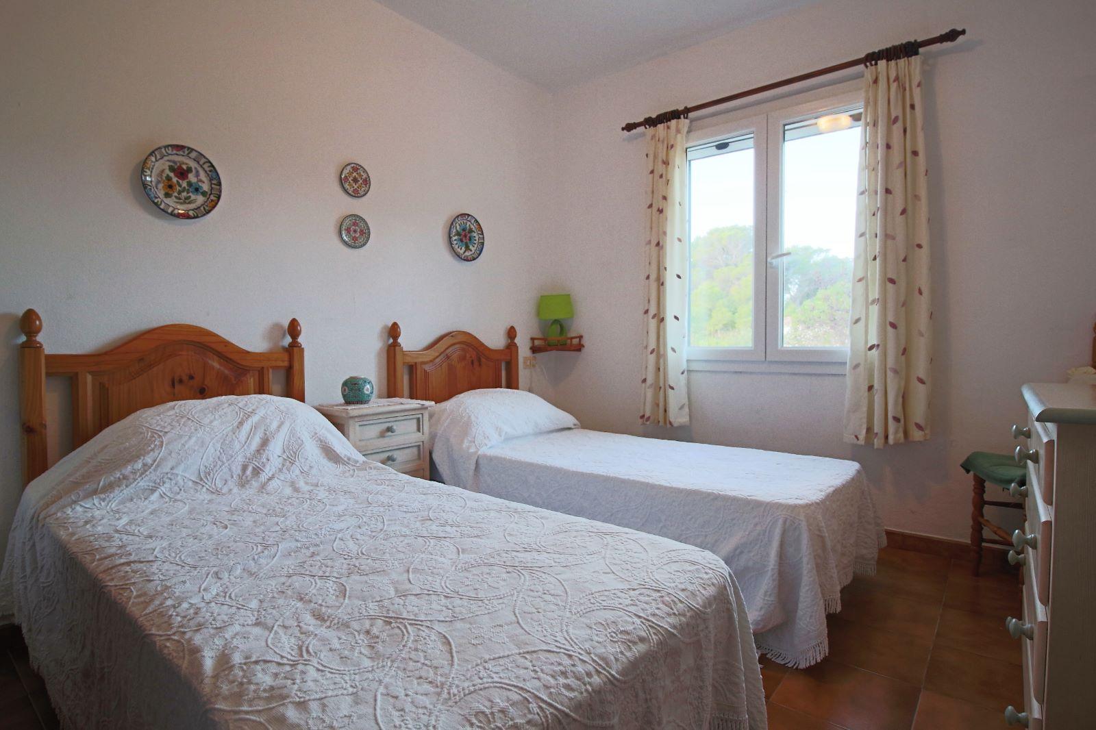 Villa in Son Parc Ref: V2531 12