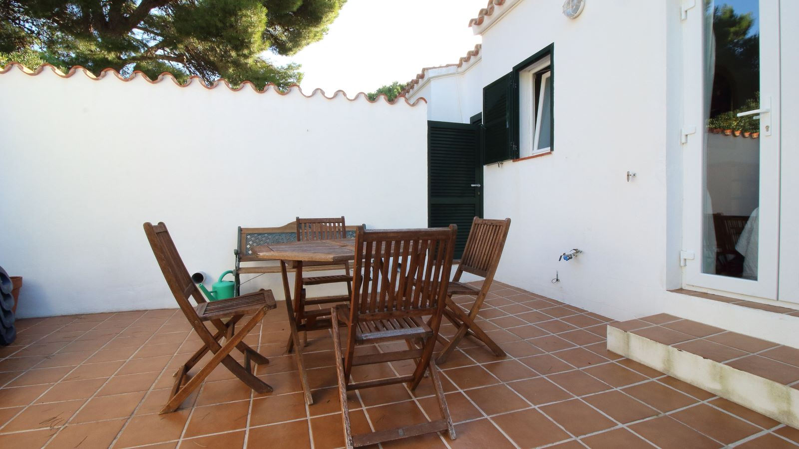 Villa in Son Parc Ref: V2531 15