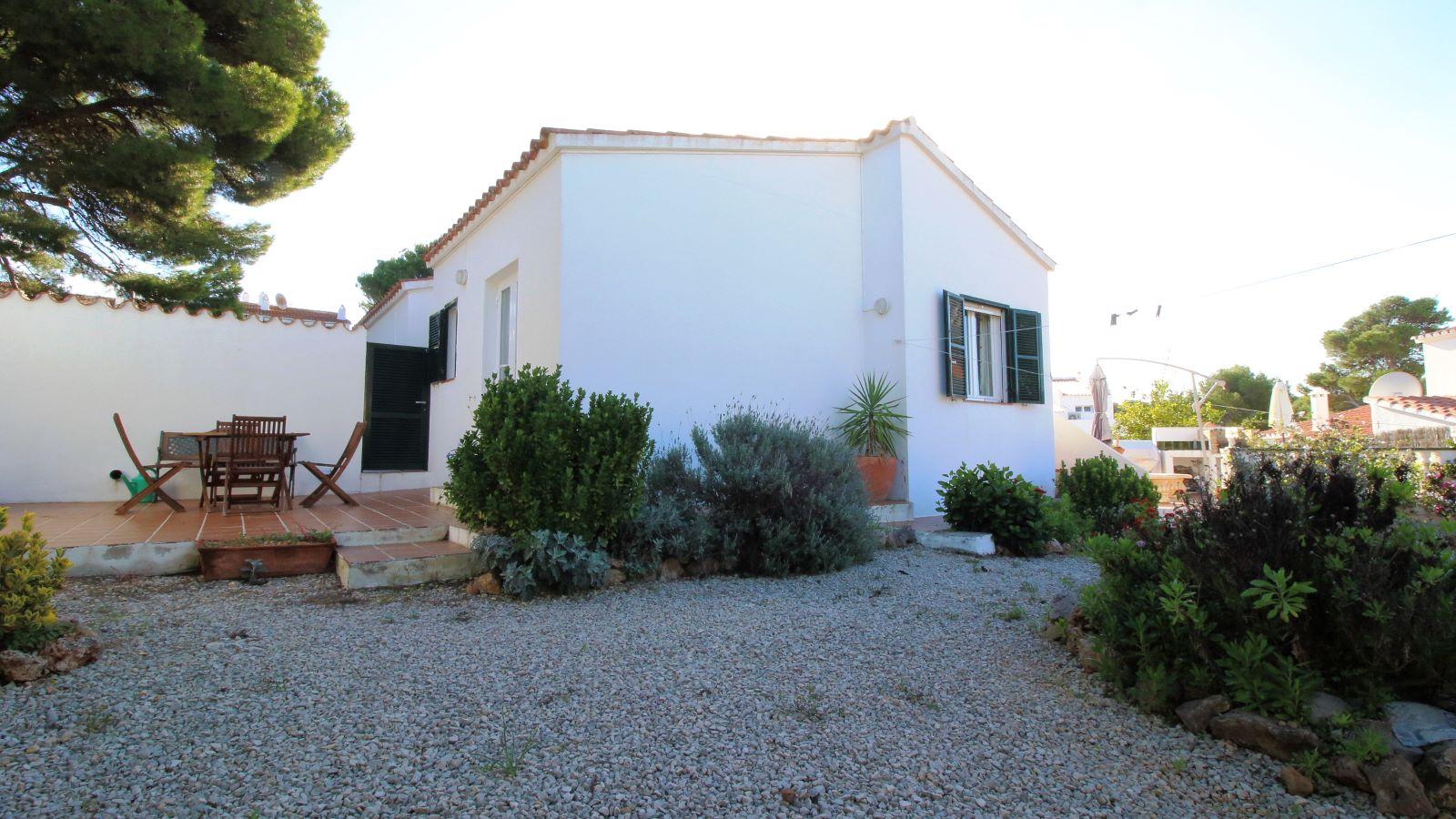 Villa in Son Parc Ref: V2531 16