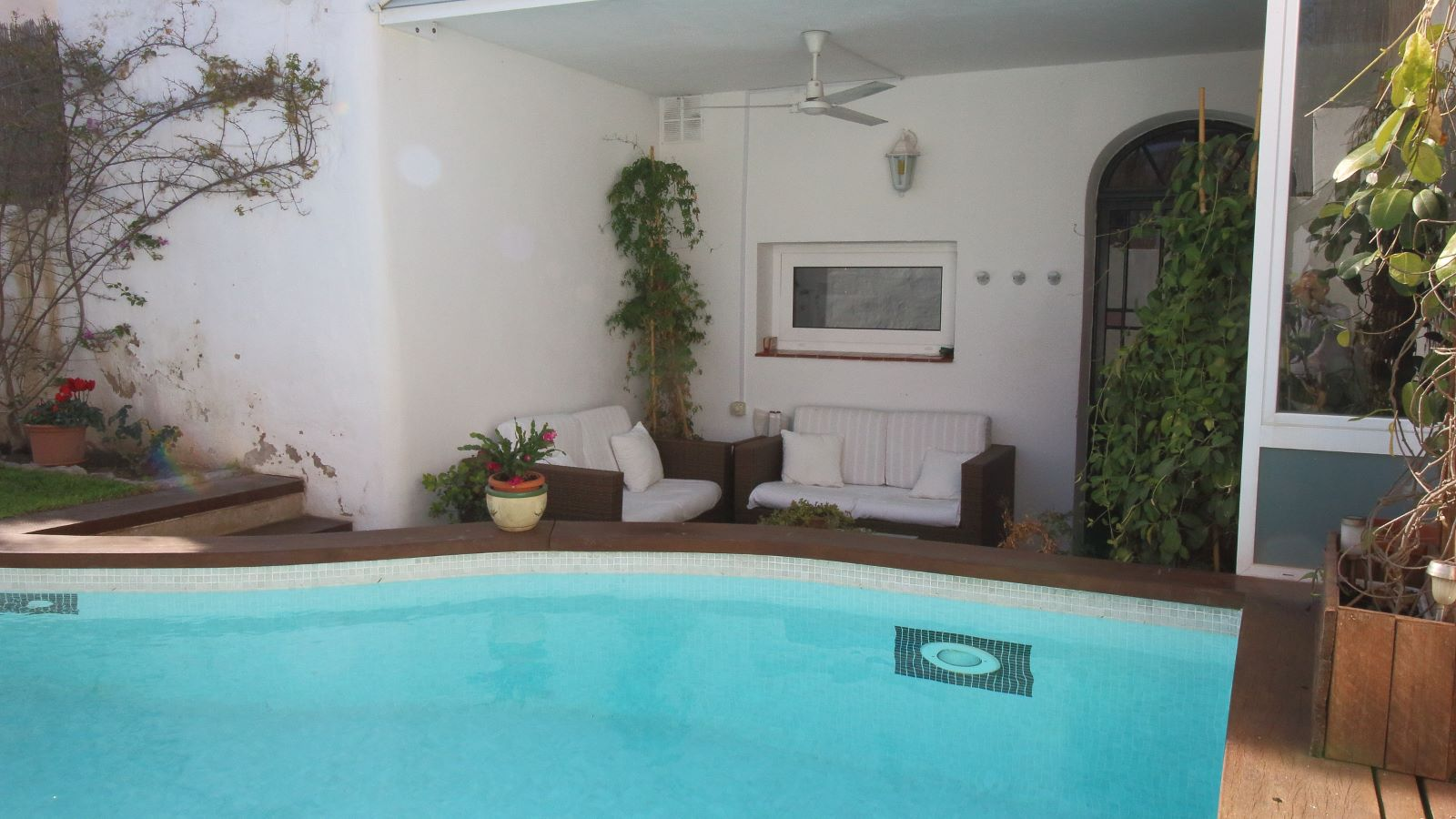 Einfamilienhaus in Mahón Ref: V2559 1