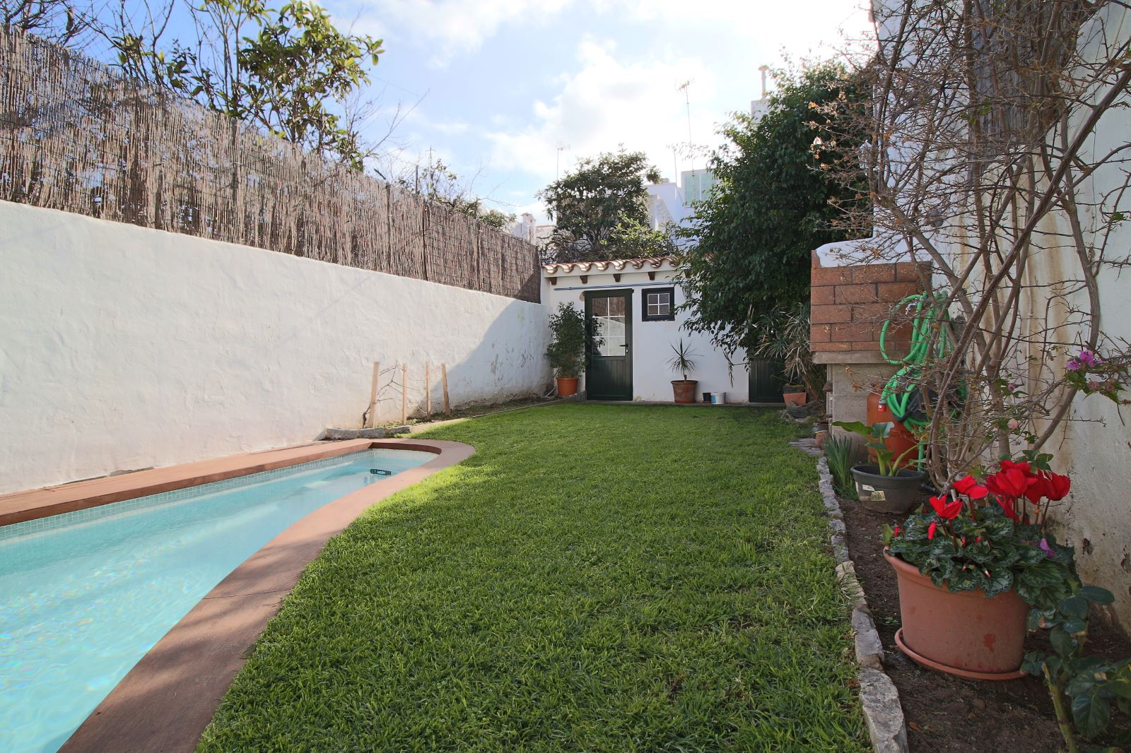 Einfamilienhaus in Mahón Ref: V2559 3