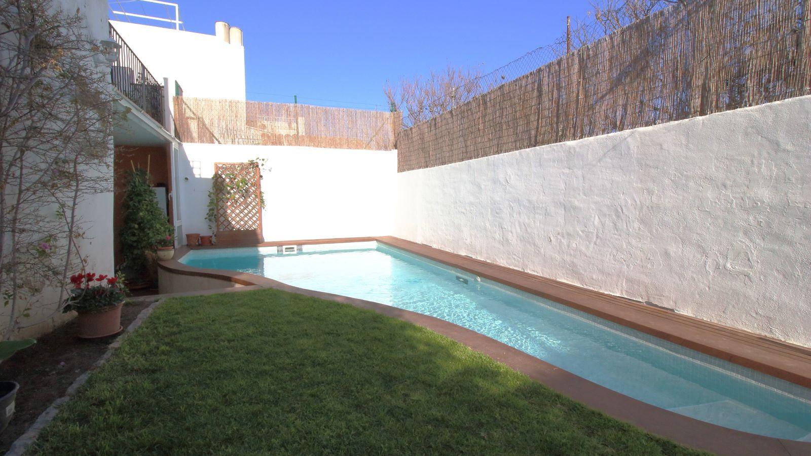 Einfamilienhaus in Mahón Ref: V2559 4