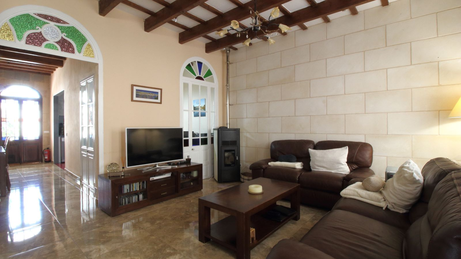 Einfamilienhaus in Mahón Ref: V2559 5