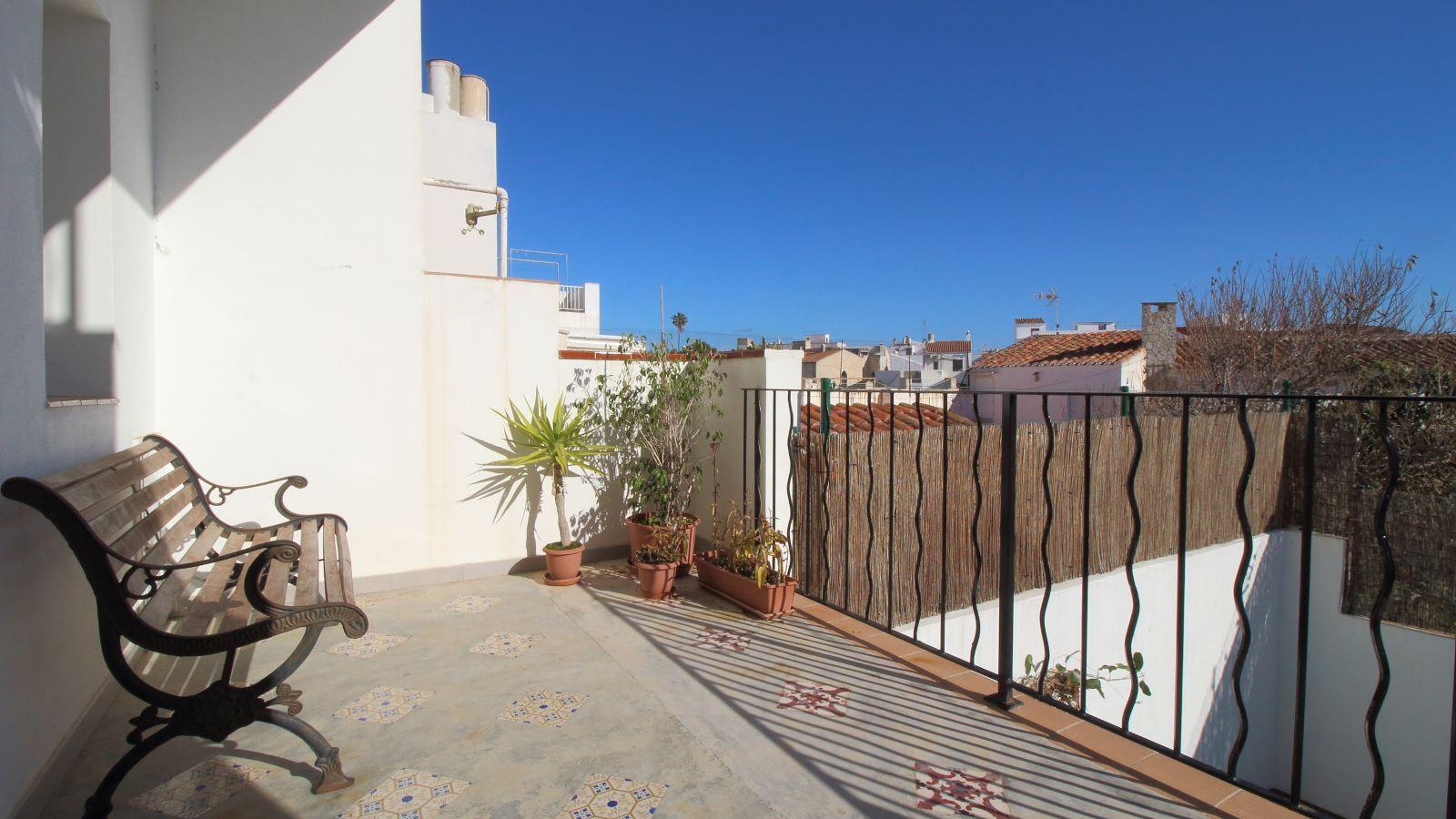Einfamilienhaus in Mahón Ref: V2559 13