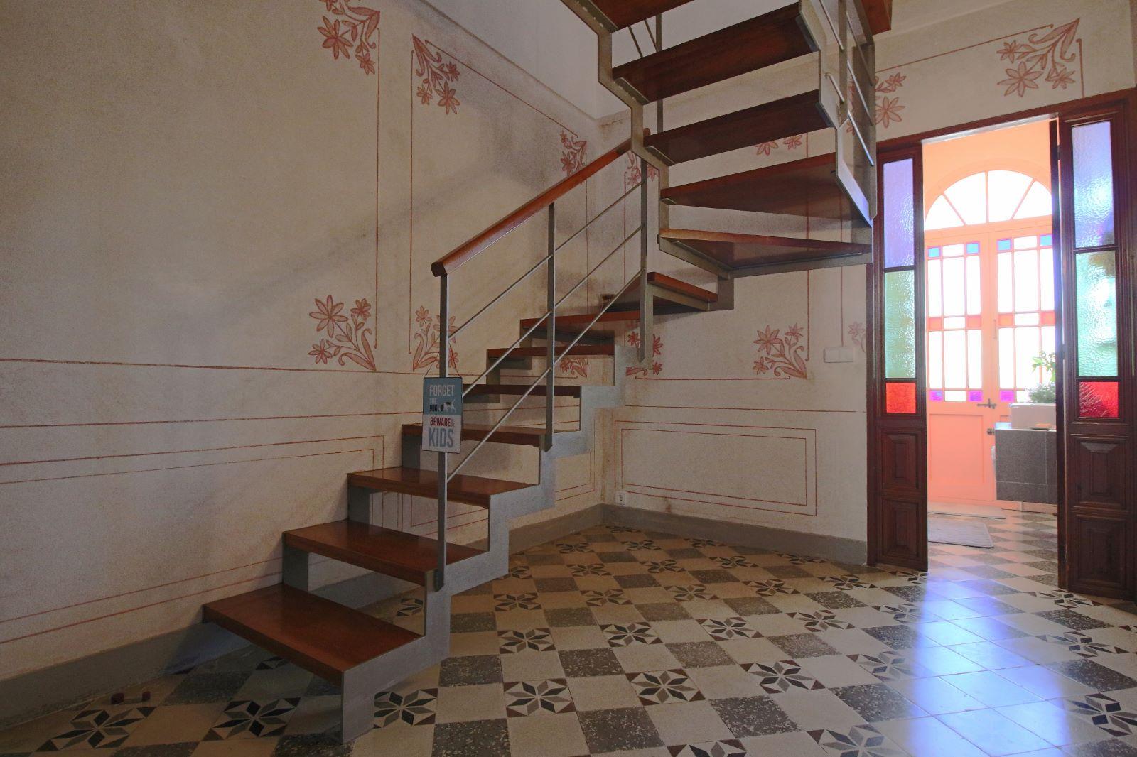 Einfamilienhaus in Mahón Ref: V2559 15