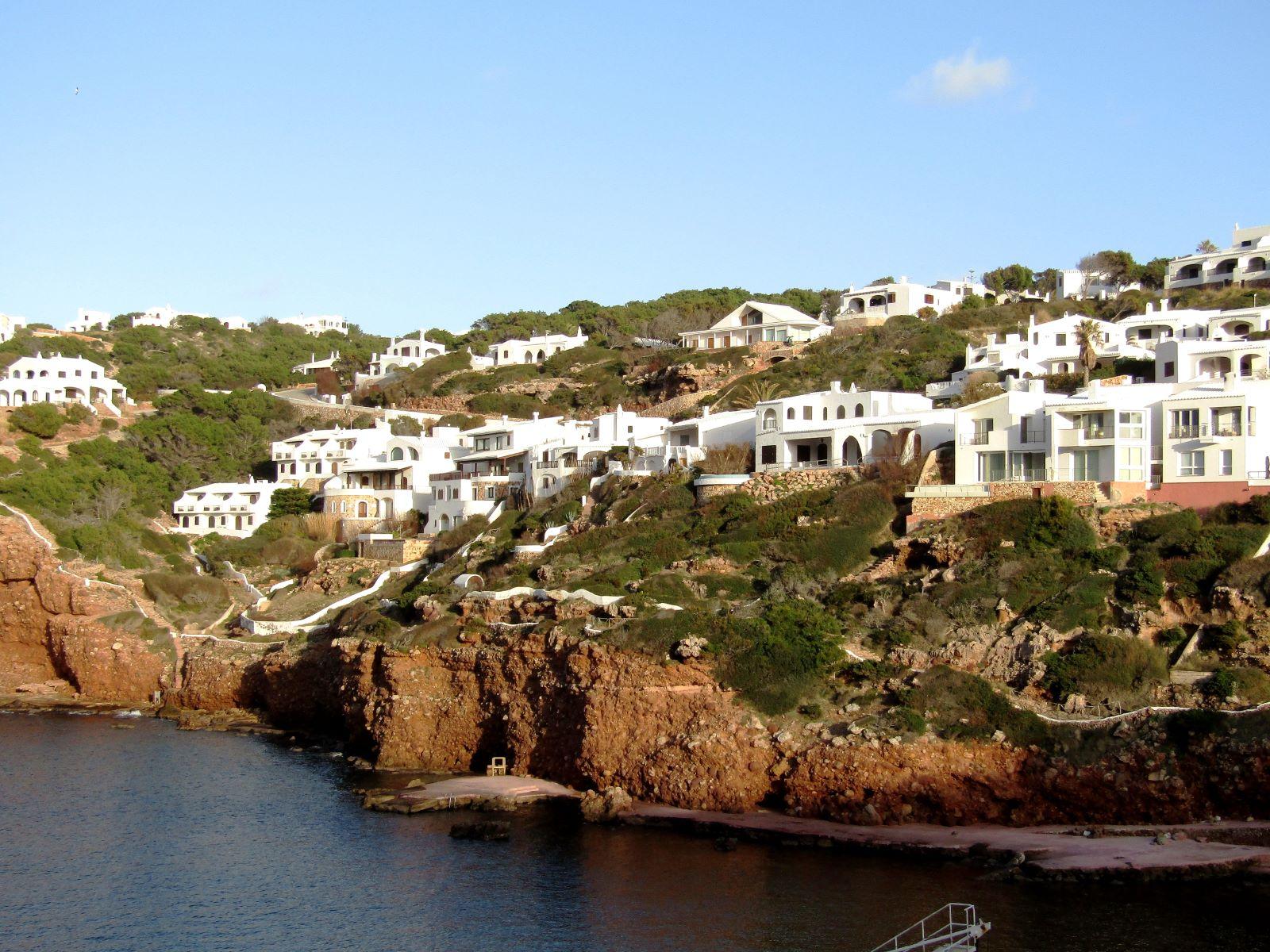 Villa in Cala Morell Ref: V2568 2