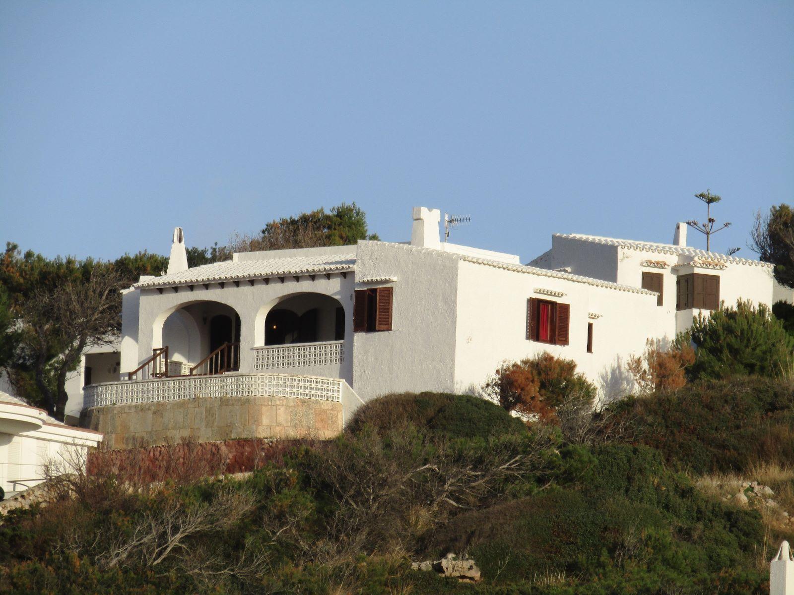 Villa in Cala Morell Ref: V2568 3
