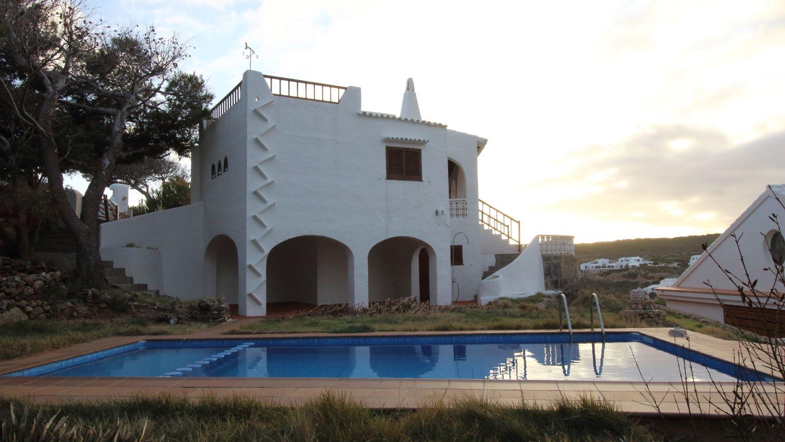Villa in Cala Morell Ref: V2568 5