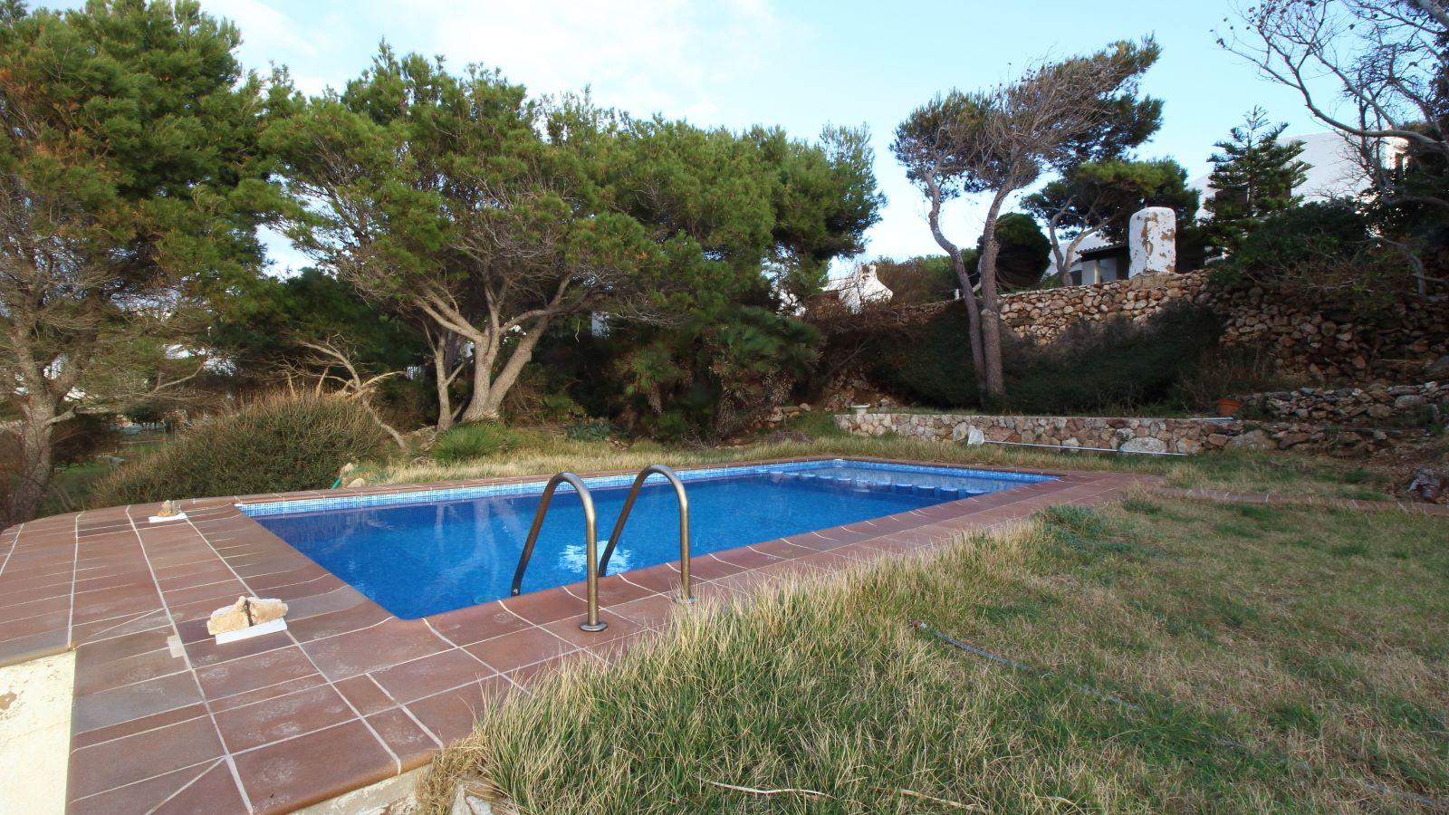 Villa in Cala Morell Ref: V2568 6