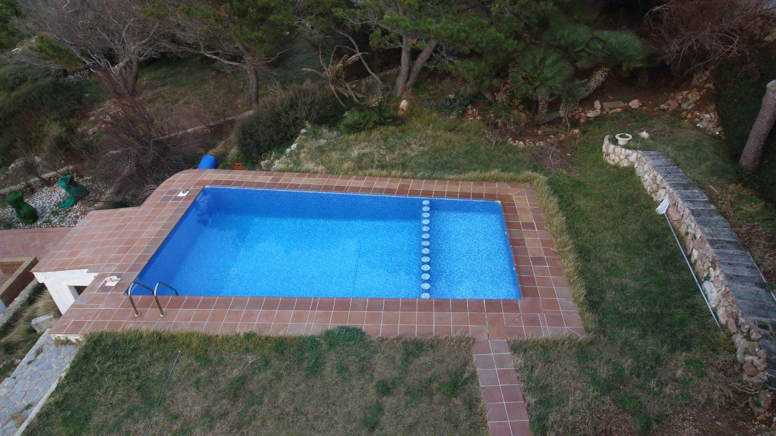 Villa in Cala Morell Ref: V2568 9