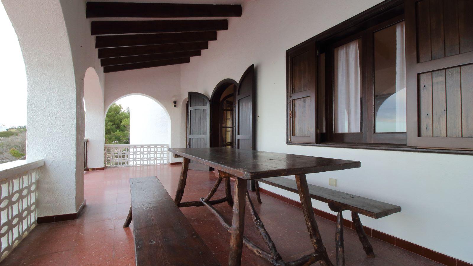 Villa in Cala Morell Ref: V2568 10
