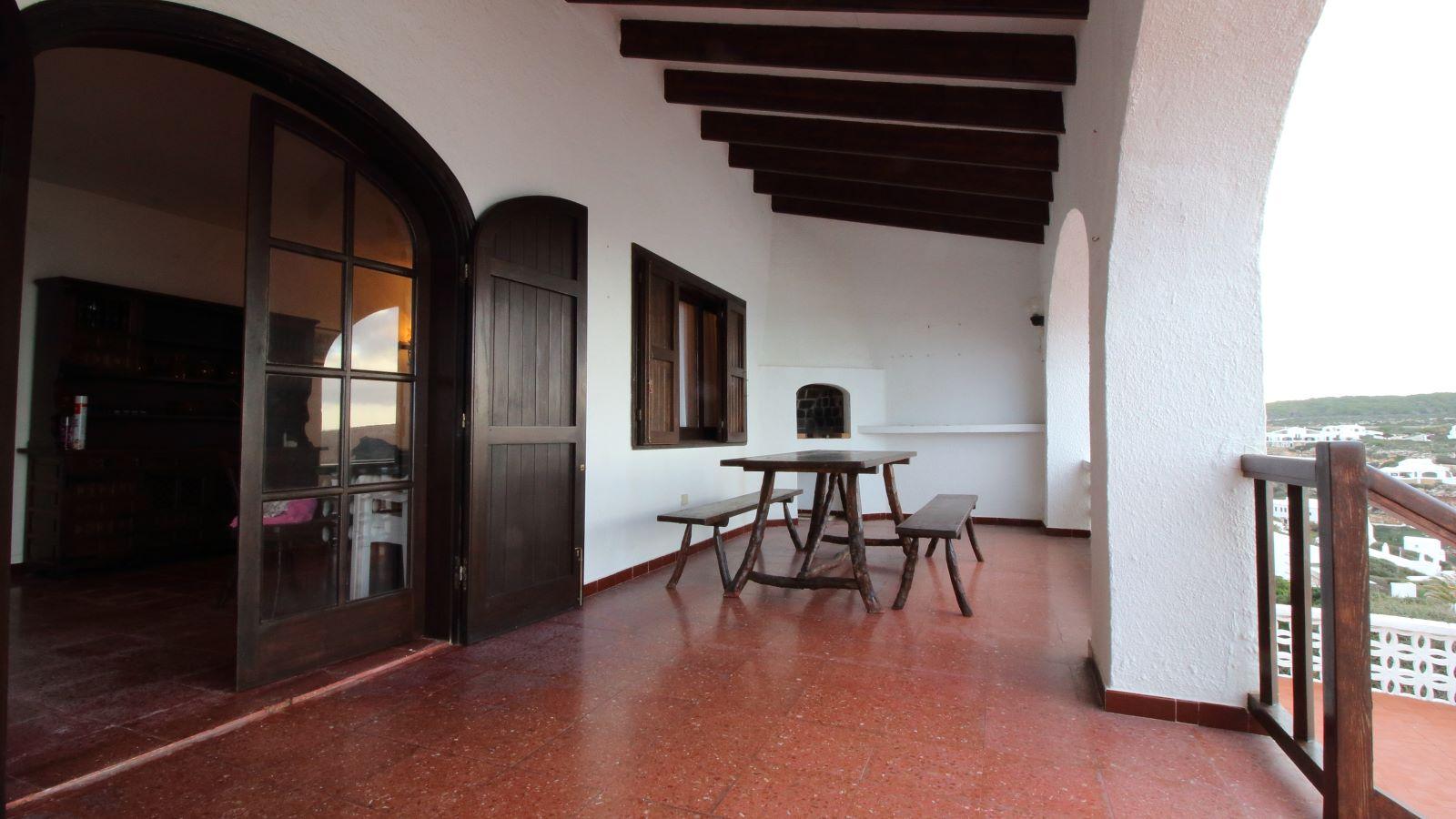 Villa in Cala Morell Ref: V2568 11