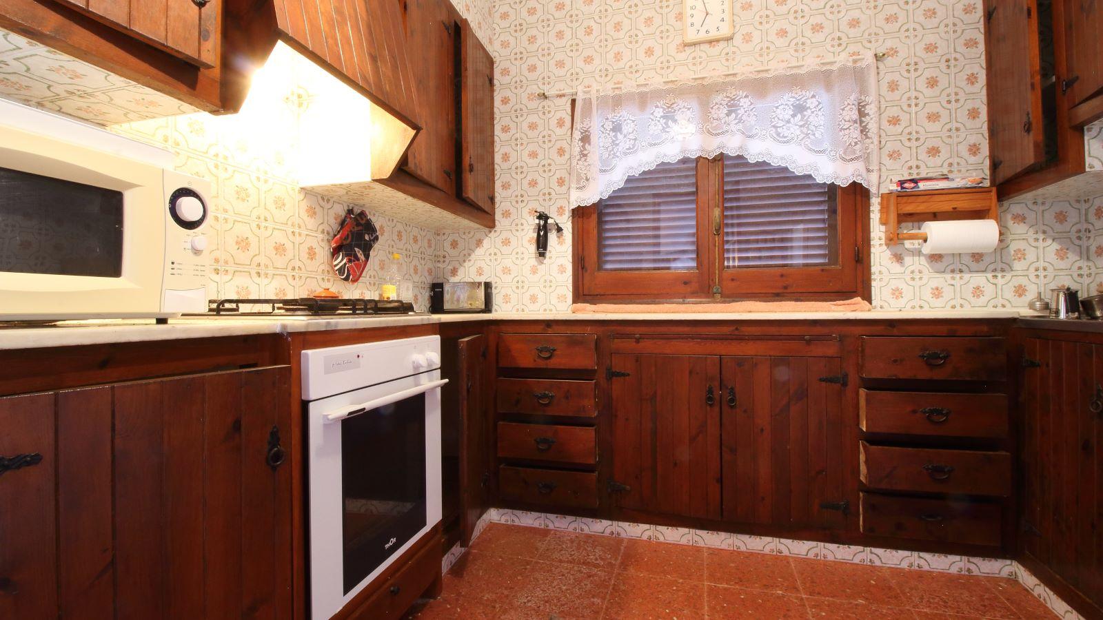 Villa in Cala Morell Ref: V2568 12