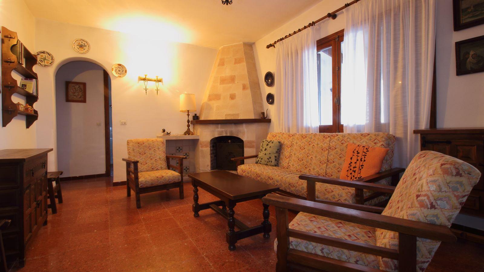 Villa in Cala Morell Ref: V2568 13