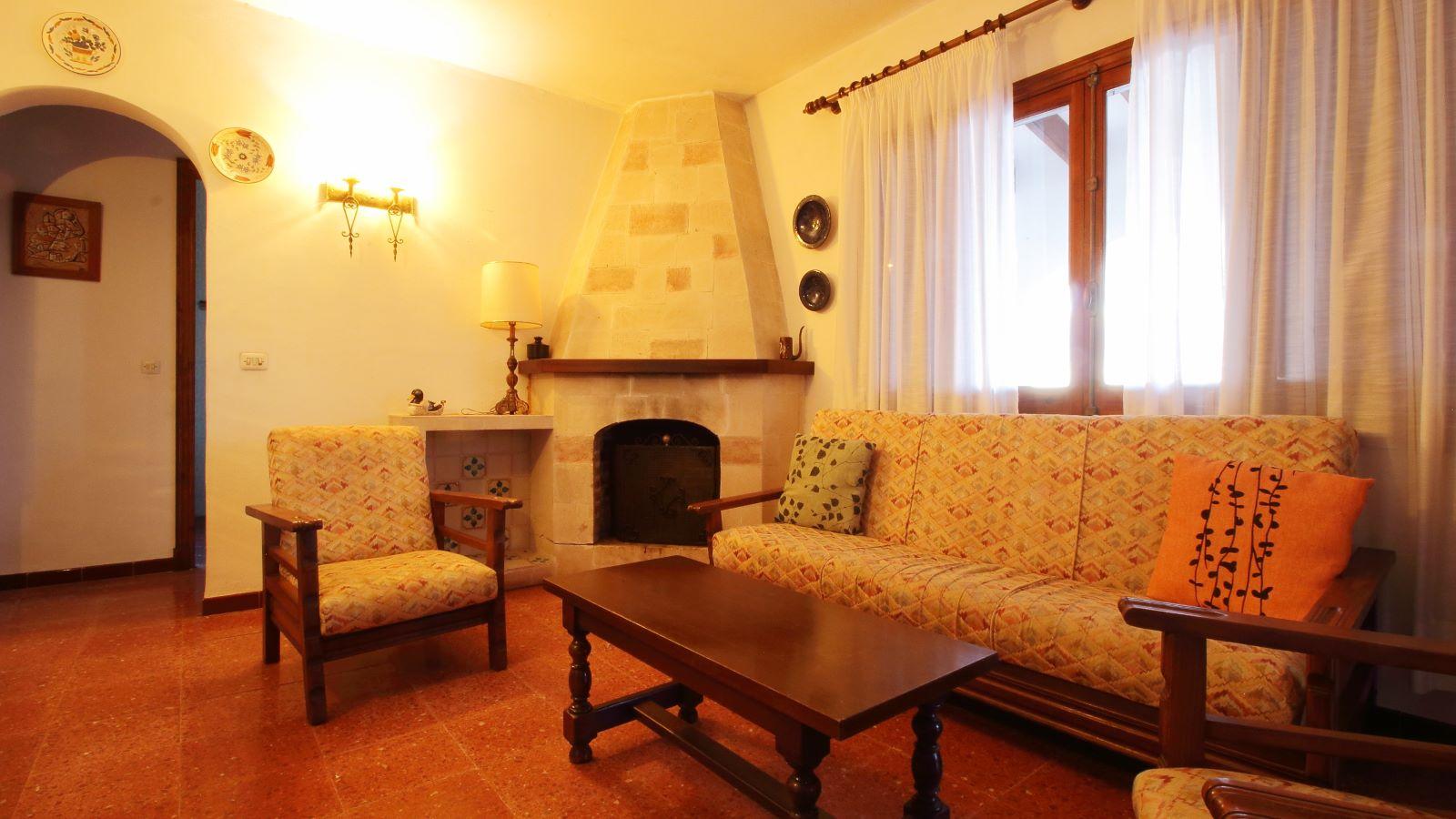 Villa in Cala Morell Ref: V2568 14