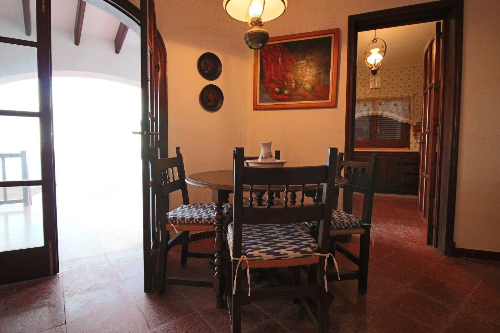 Villa in Cala Morell Ref: V2568 15