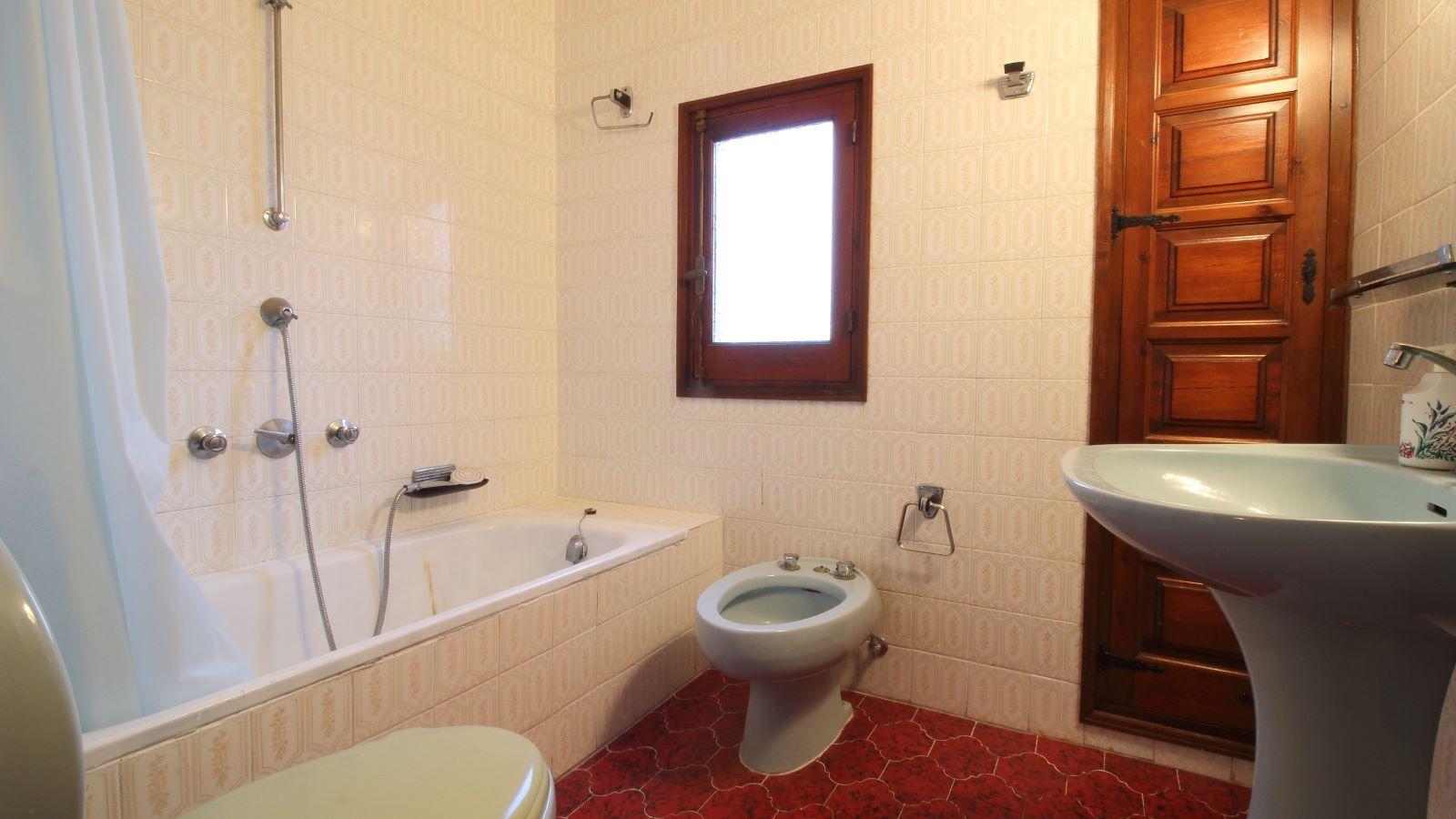 Villa in Cala Morell Ref: V2568 19