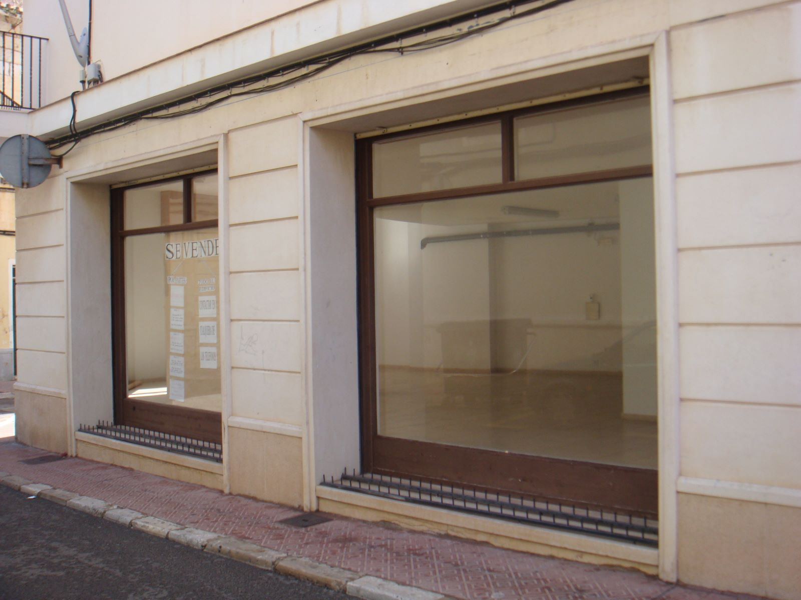 Local comercial en Mahón Ref: V1641 4