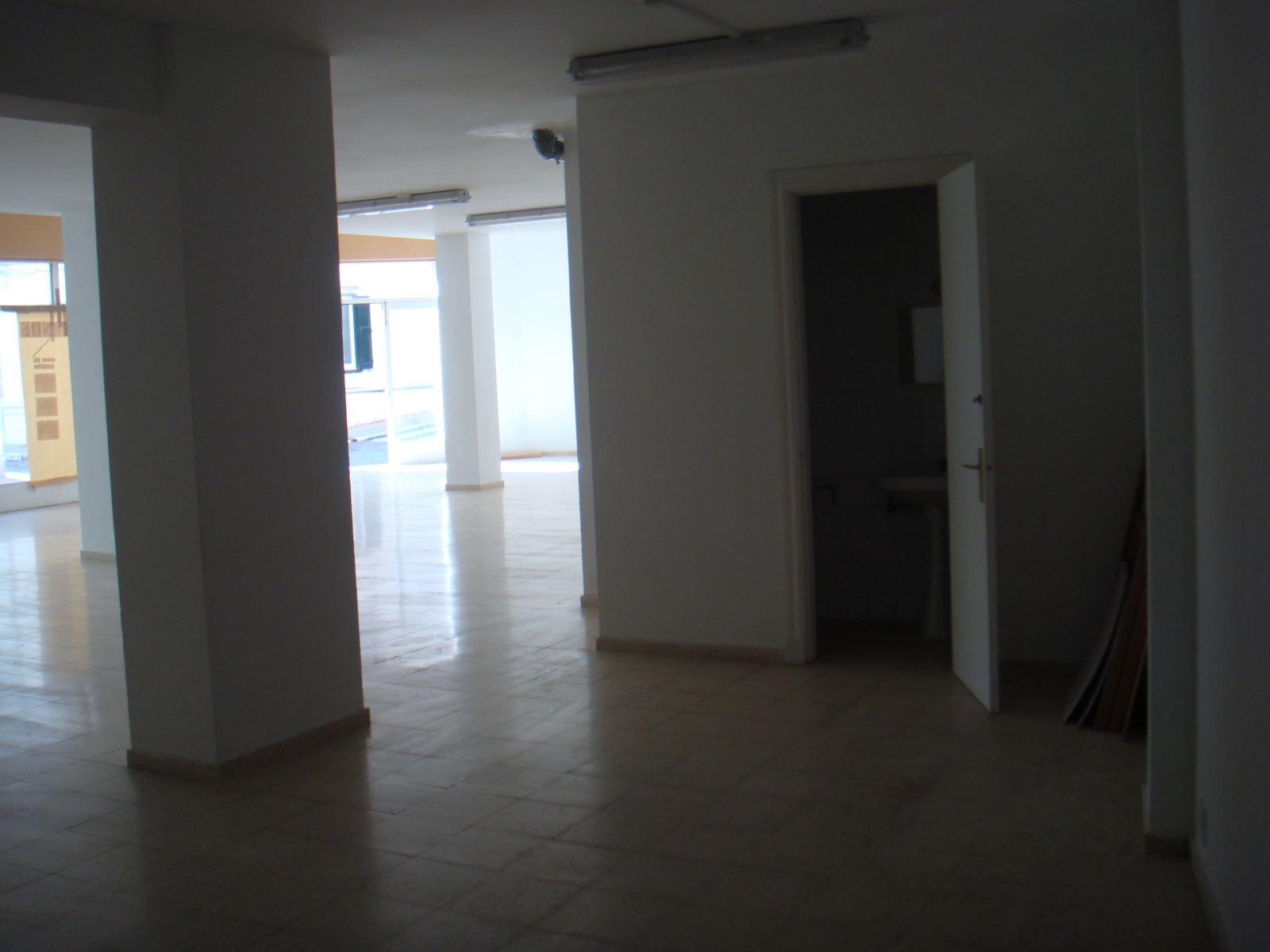 Local comercial en Mahón Ref: V1641 6