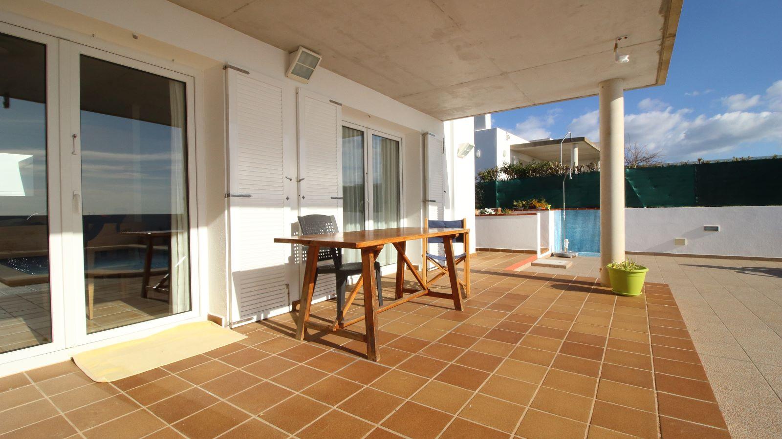 Villa in Cala Llonga Ref: V2580 6