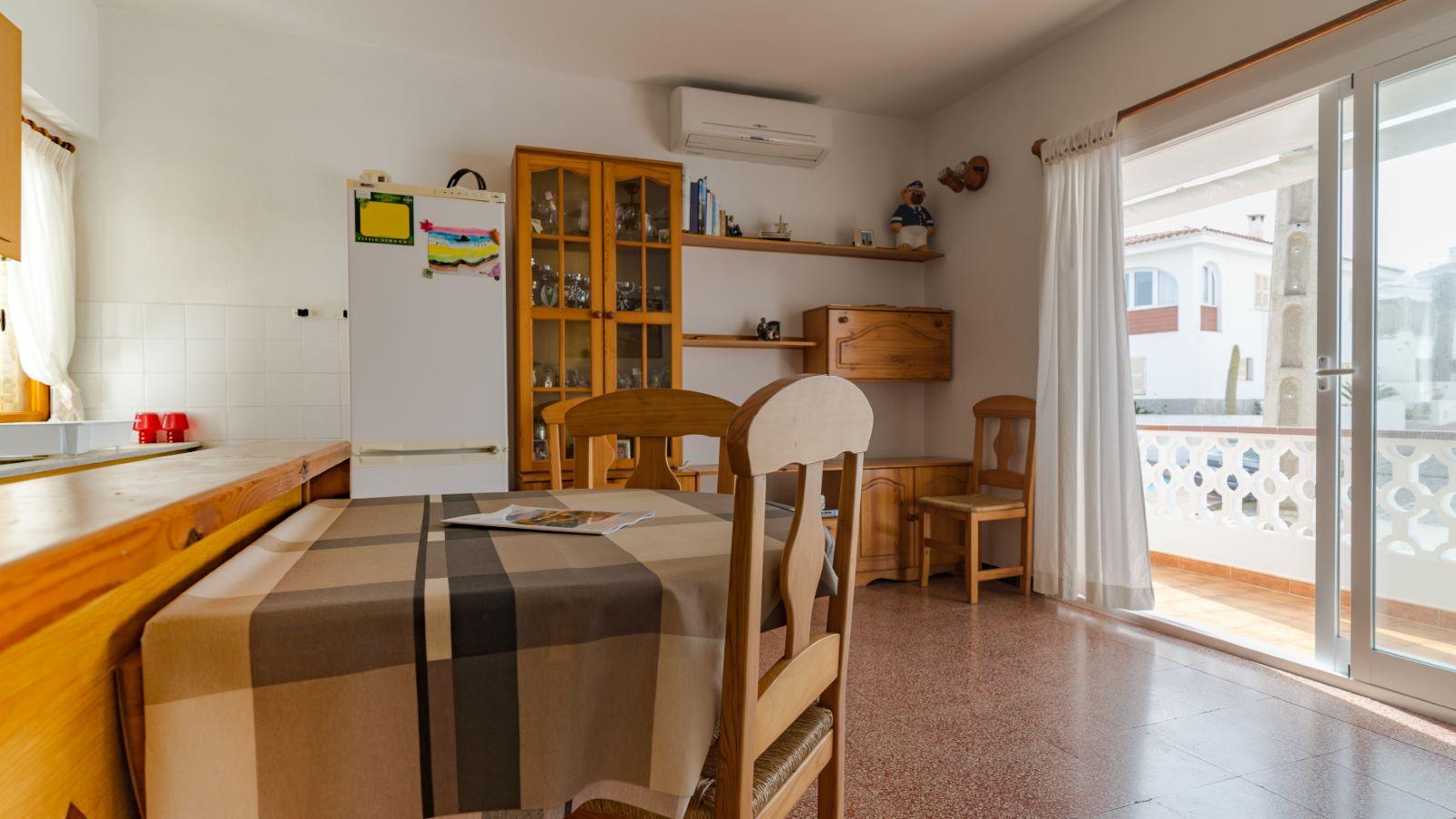 Wohnung in Es Grau Ref: V2592 3