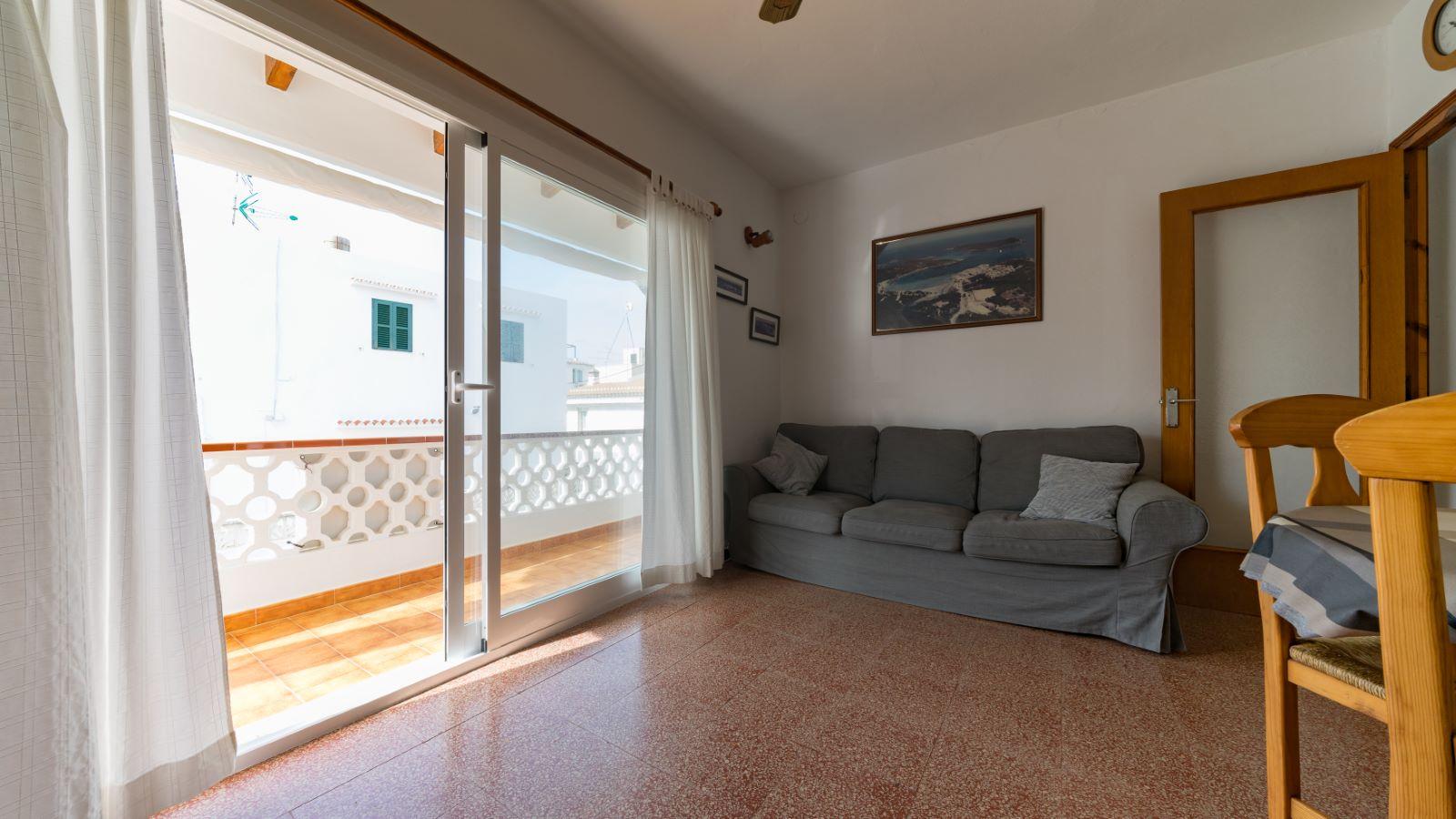 Wohnung in Es Grau Ref: V2592 4