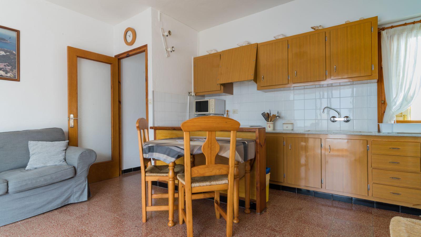 Wohnung in Es Grau Ref: V2592 5