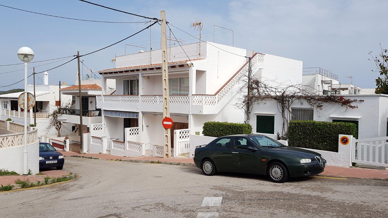 Wohnung in Es Grau Ref: V2592 1