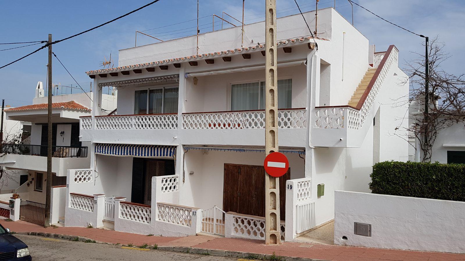 Wohnung in Es Grau Ref: V2592 2