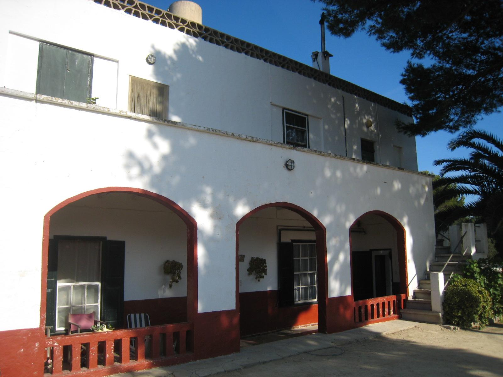 Agricultural property in Es Mercadal Ref: V2600 7