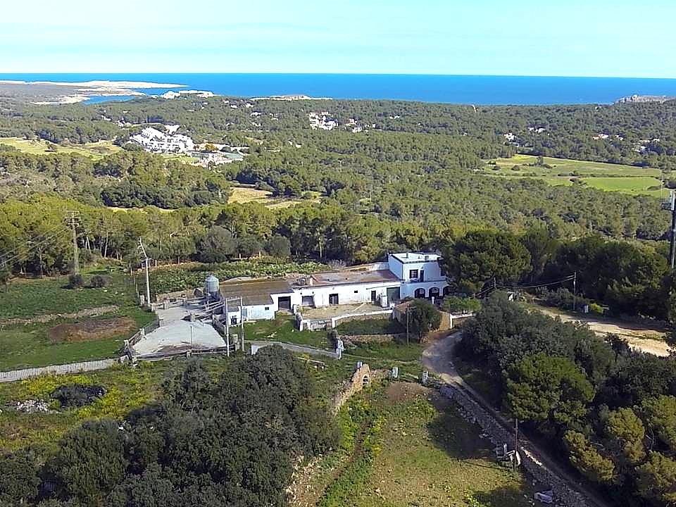 Agricultural property in Es Mercadal Ref: V2600 1
