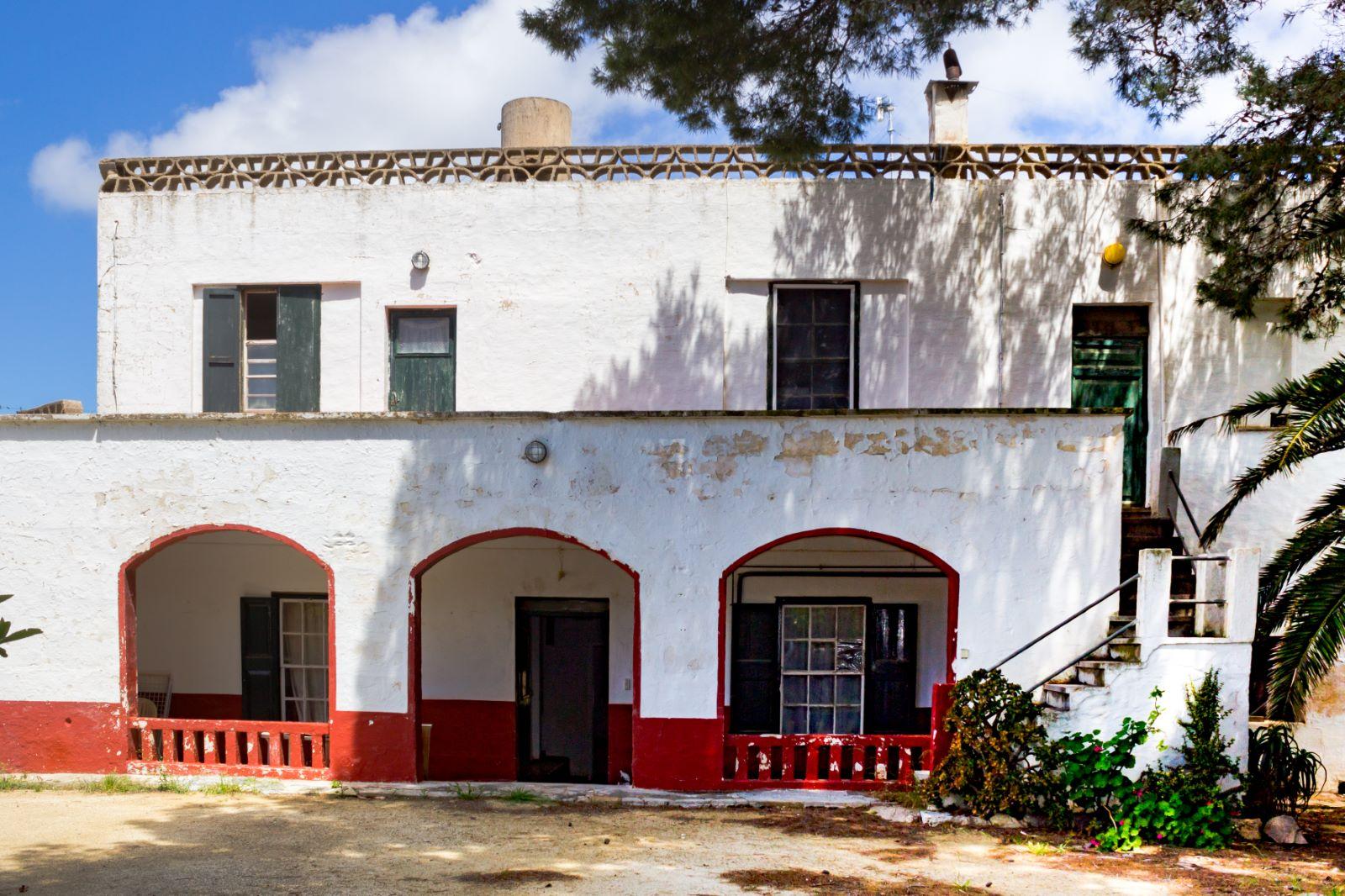 Agricultural property in Es Mercadal Ref: V2600 5