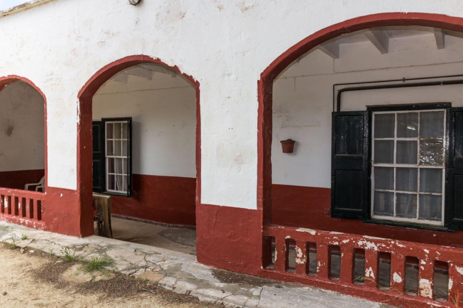 Agricultural property in Es Mercadal Ref: V2600 8