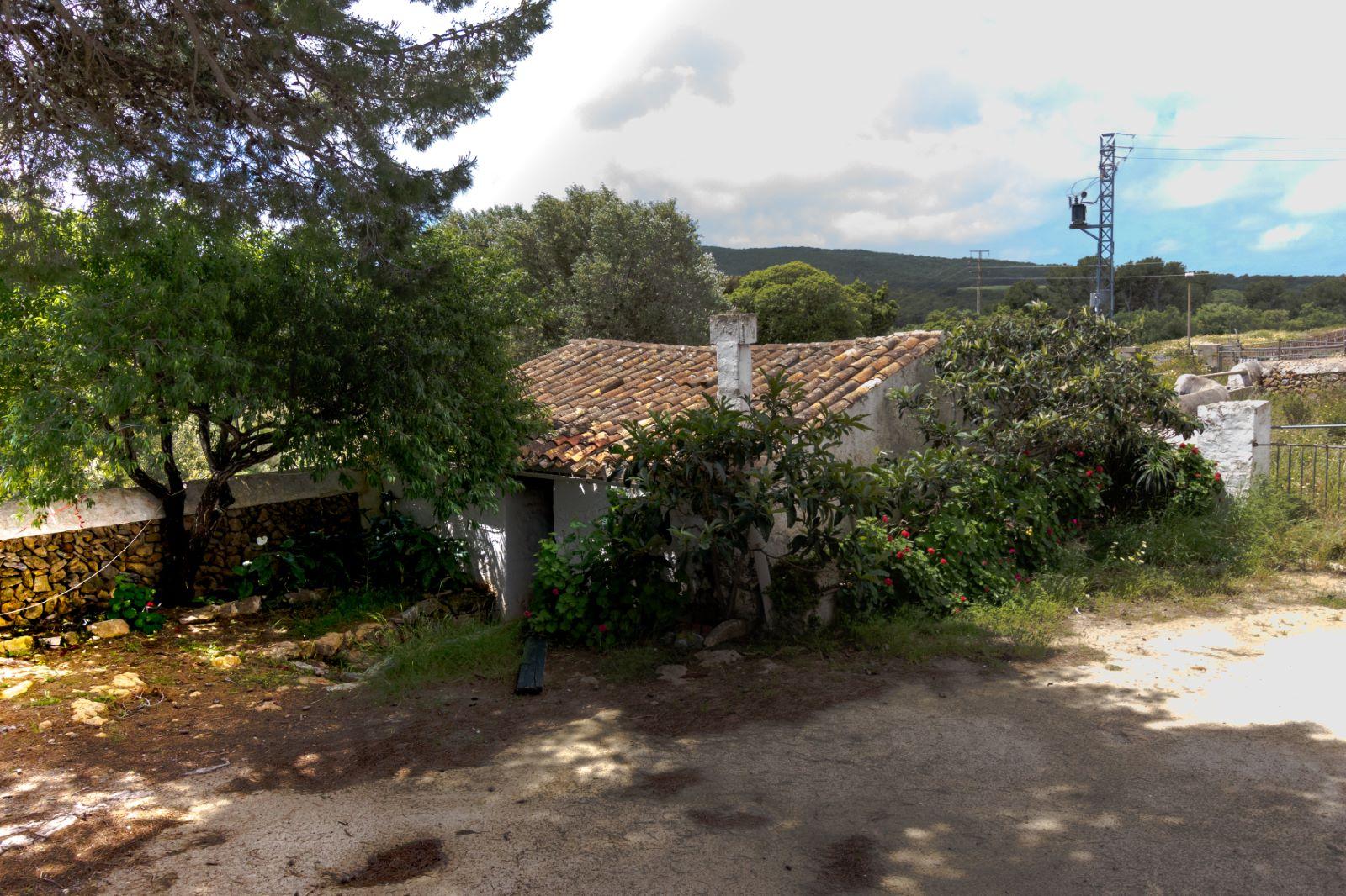 Agricultural property in Es Mercadal Ref: V2600 10