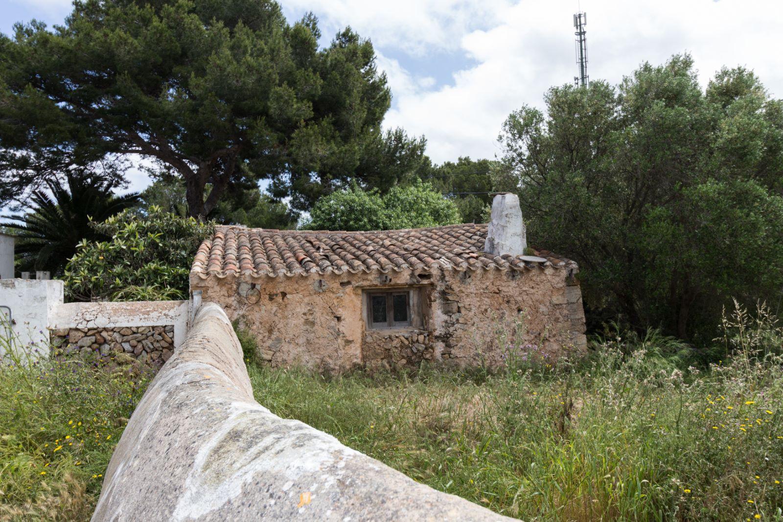 Agricultural property in Es Mercadal Ref: V2600 11