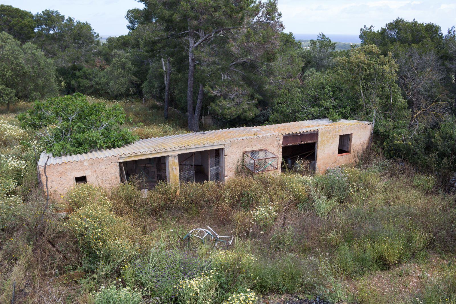 Agricultural property in Es Mercadal Ref: V2600 17