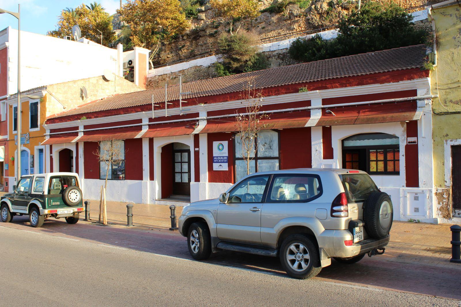Local comercial en Mahón Ref: V1955 20