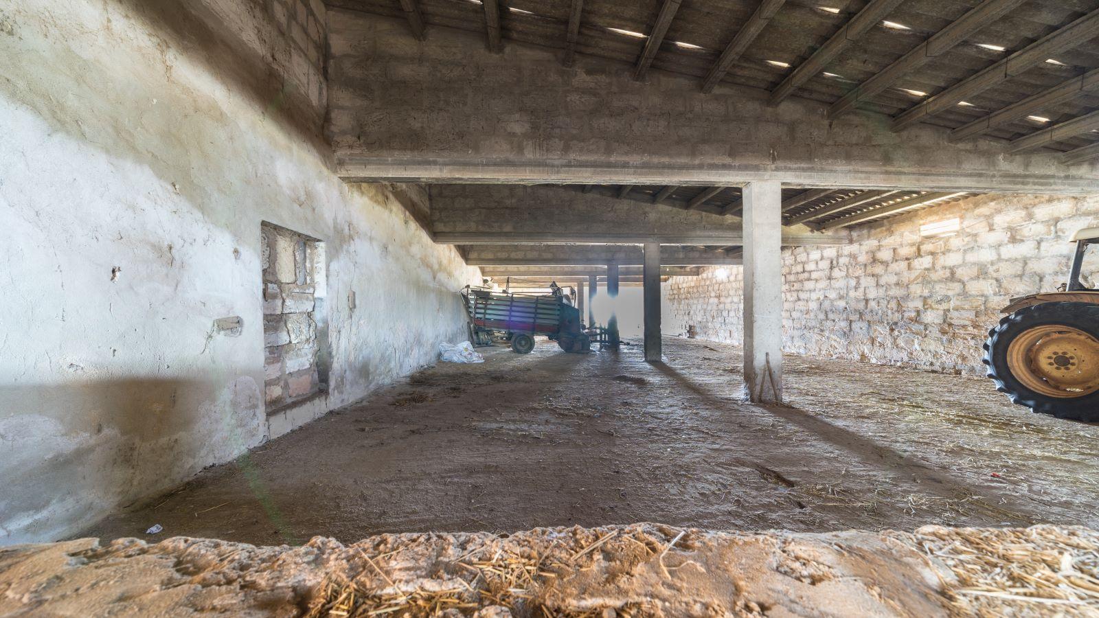Bauernhof in Ciutadella Ref: V2612 31