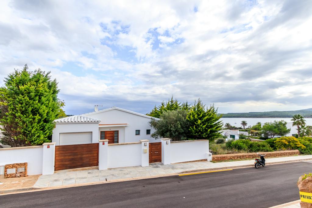 Villa in Fornells Ref: V2616 12