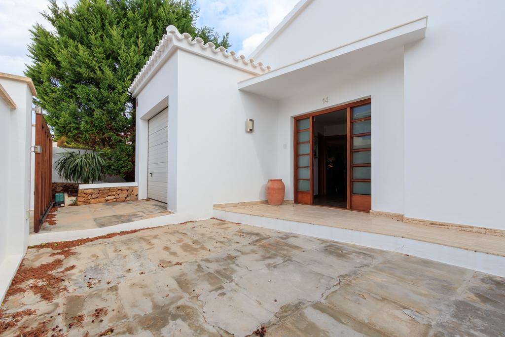 Villa in Fornells Ref: V2616 13