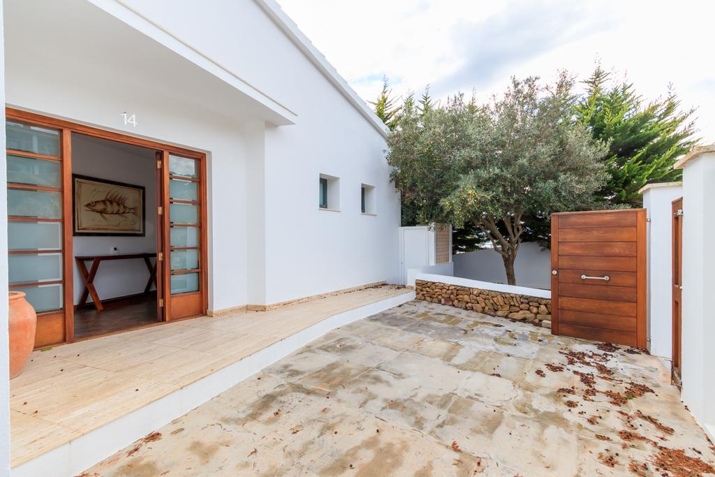 Villa in Fornells Ref: V2616 14