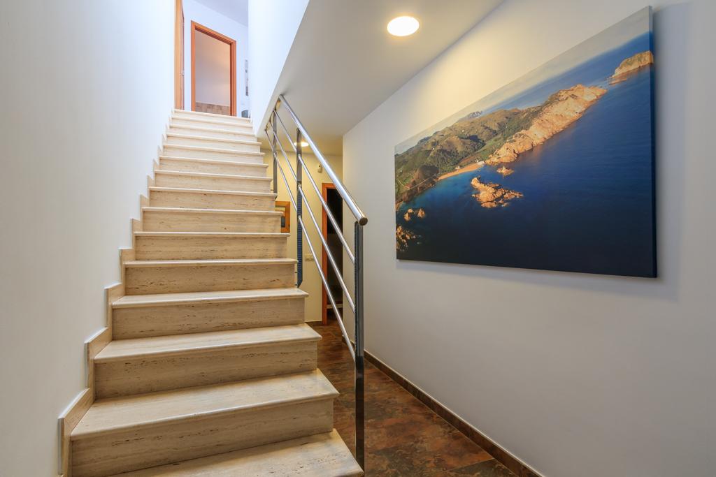 Villa in Fornells Ref: V2616 20