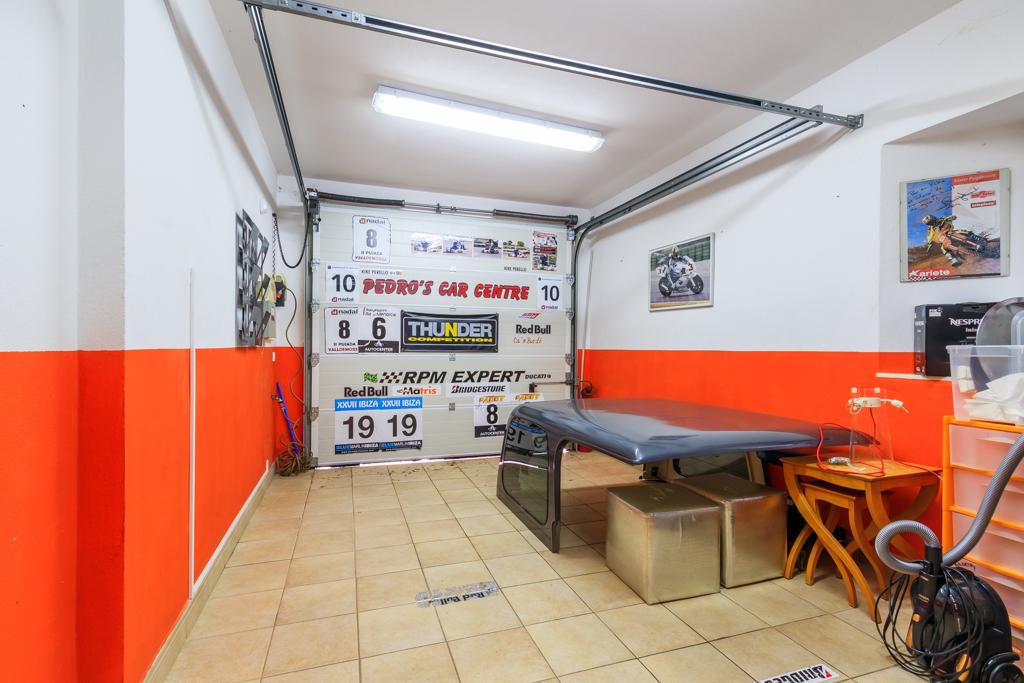 Villa in Fornells Ref: V2616 42