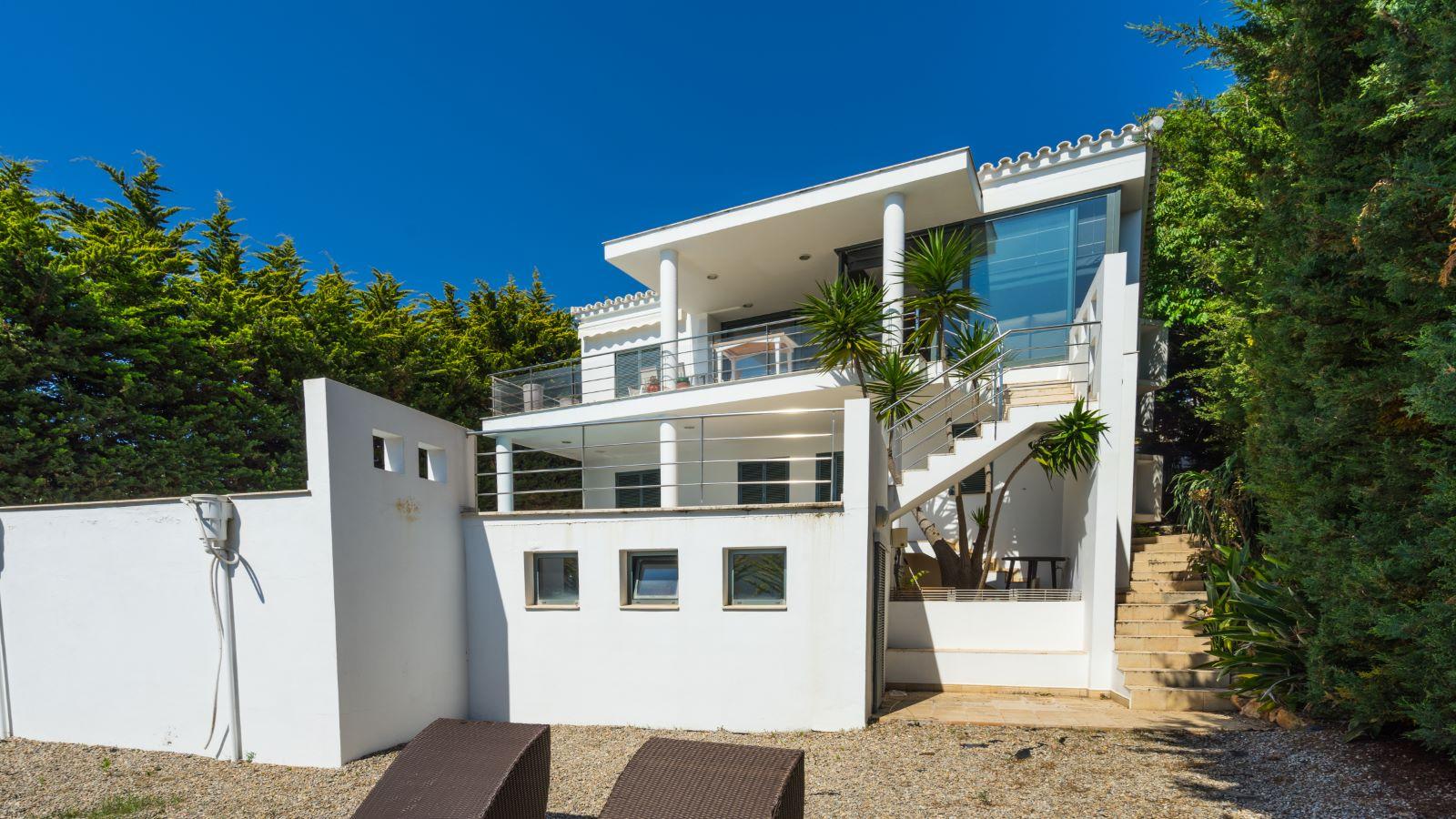 Villa in Fornells Ref: V2616 2
